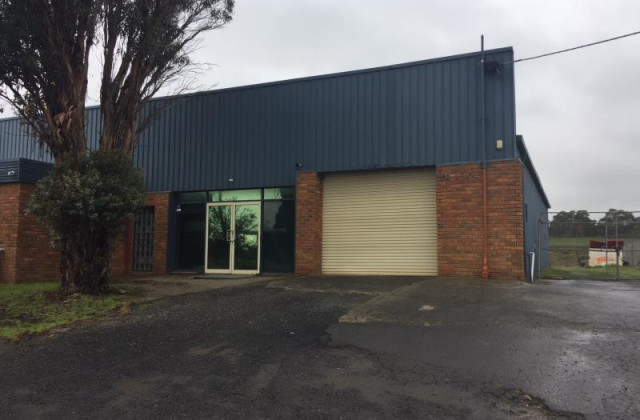 Factory 1 8-12 Webster Street, CHURCHILL VIC, 3842