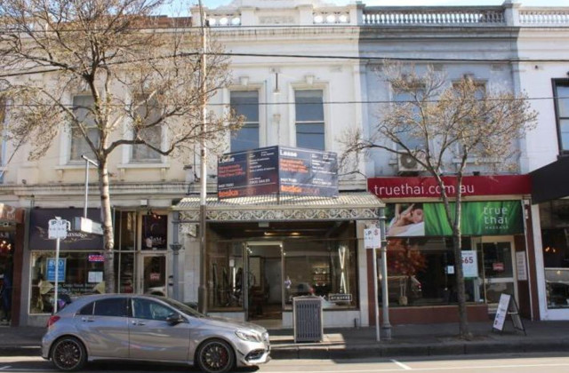 397 Chapel Street, SOUTH YARRA VIC, 3141