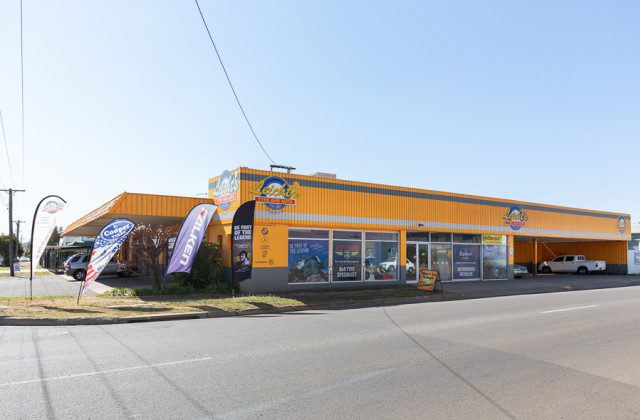 19-25 Barnes Street, TAMWORTH NSW, 2340