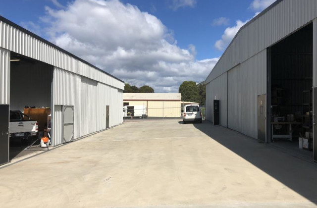 Unit 17/13-15 Bay Drive, QUOIBA TAS, 7310