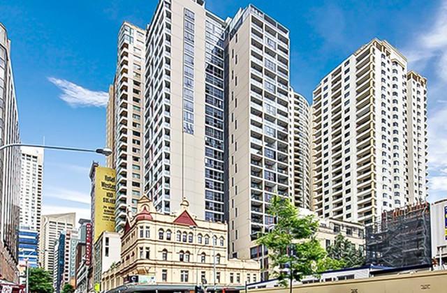 416-418 Pitt Street, SYDNEY NSW, 2000