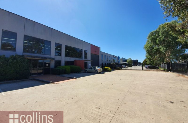 3/132-142 Bangholme  Rd, DANDENONG SOUTH VIC, 3175