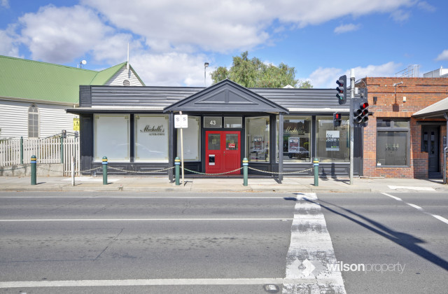 43-45 Princes Street, TRARALGON VIC, 3844