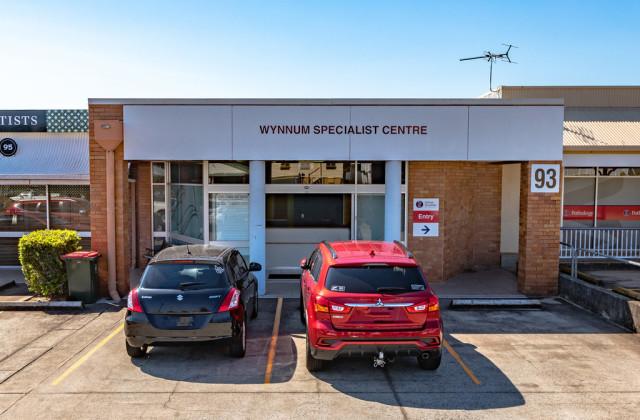 93 Clara Street, WYNNUM QLD, 4178