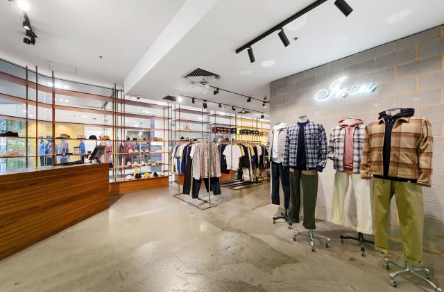 Shop 6/274 Flinders Lane, MELBOURNE VIC, 3000