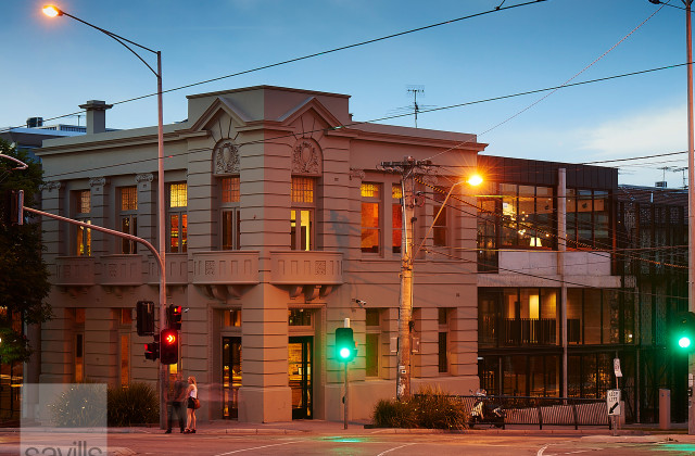 54 Fitzroy Street, ST KILDA VIC, 3182