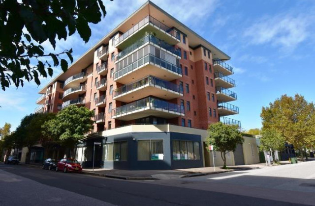 Ground Floor Suite 31/4 Ravenshaw Street, NEWCASTLE WEST NSW, 2302