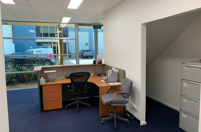 Moorabbin Business Park  Unit 10/148 Chesterville Road, MOORABBIN VIC, 3189