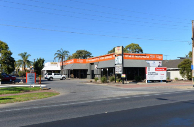 Shops 1 & 2/524 Anzac Highway, GLENELG EAST SA, 5045