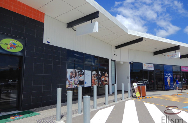T17/1 Commercial Drive, COOMERA QLD, 4209