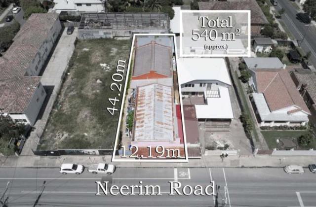 363 Neerim Road, CARNEGIE VIC, 3163