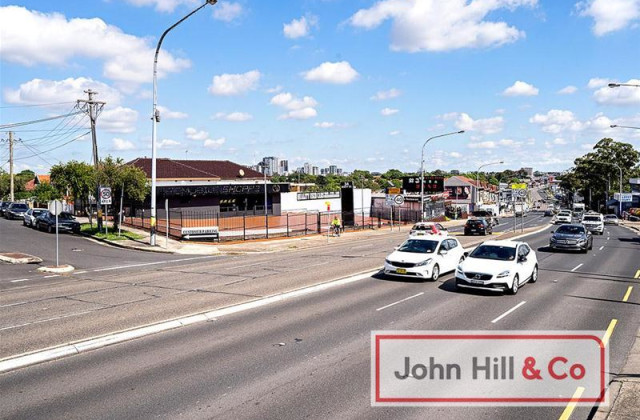 34 Scott Street, CROYDON NSW, 2132