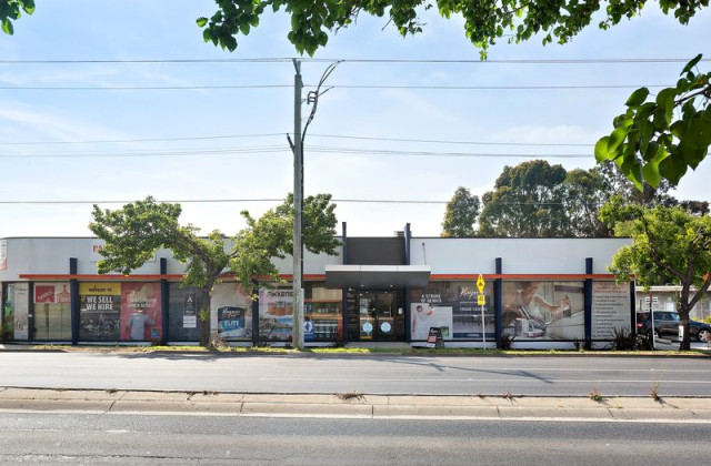 710 High Street, EPPING VIC, 3076