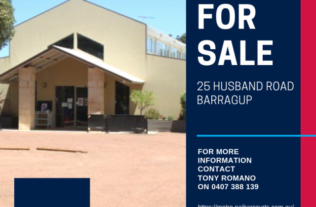 25 Husband Road, BARRAGUP WA, 6209