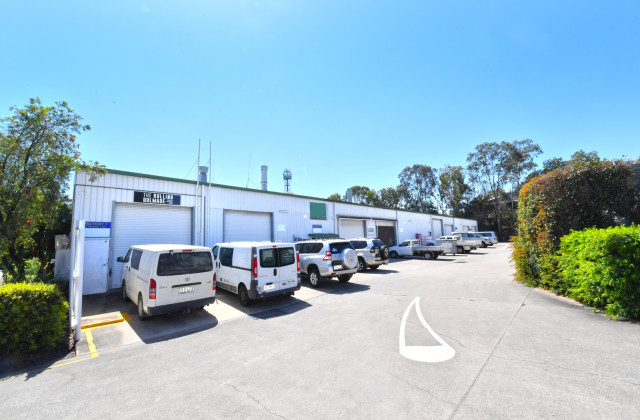 Unit 8/3 Traders Lane, NOOSAVILLE QLD, 4566