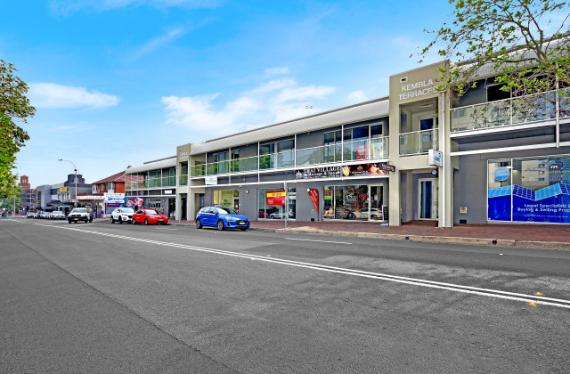 4/74 Kembla Street, WOLLONGONG NSW, 2500