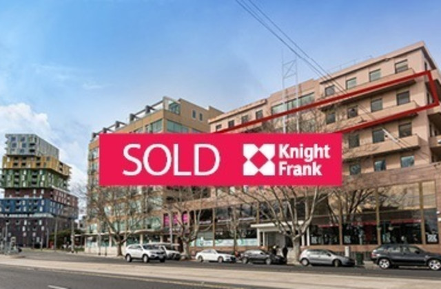 Level 3/201 Fitzroy Street, ST KILDA VIC, 3182