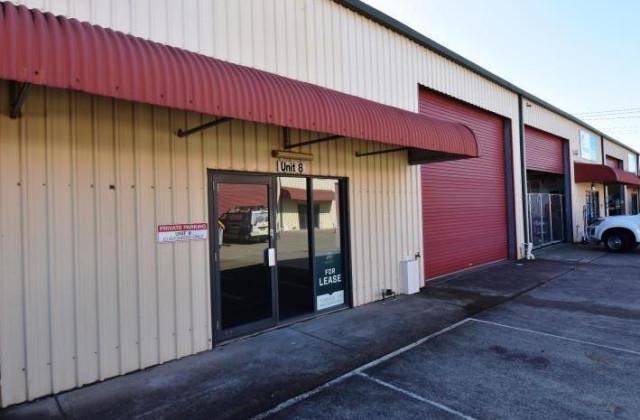 Unit 8/5 Metro Court, GATESHEAD NSW, 2290