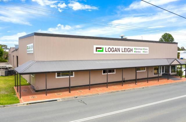 Logan Leigh , TAREE NSW, 2430