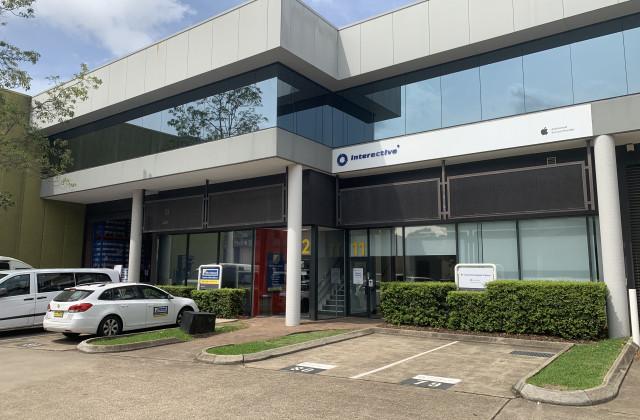 Part Unit 12/39 Herbert Street, ARTARMON NSW, 2064