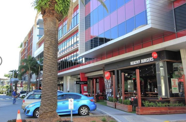 Suite 1.02 Lot 101 Murri Way, FORTITUDE VALLEY QLD, 4006
