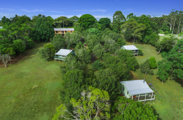 64 Johnson Rd, MAPLETON QLD, 4560