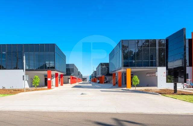 18/26 PARK ROAD, MULGRAVE NSW, 2756