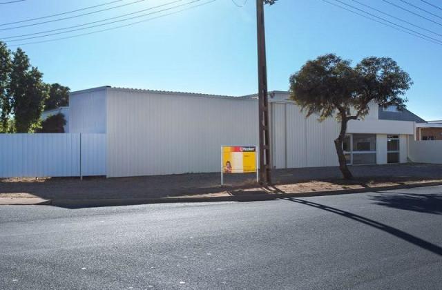 1/30 Elder Street, ALICE SPRINGS NT, 0870