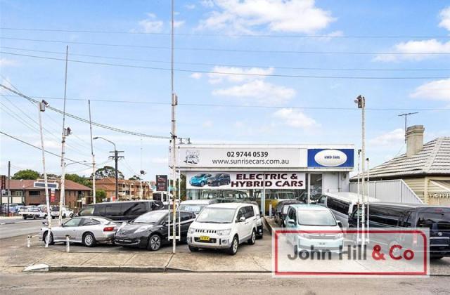 77 Parramatta Road, CONCORD NSW, 2137