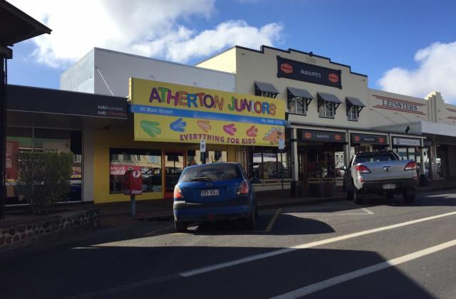 ATHERTON QLD, 4883