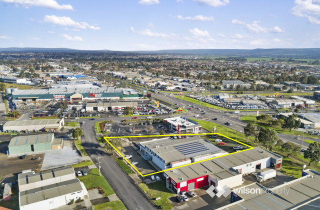 5 - 11 Standing Drive, TRARALGON VIC, 3844