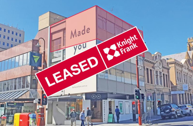 Level 2/35 Murray Street, HOBART TAS, 7000