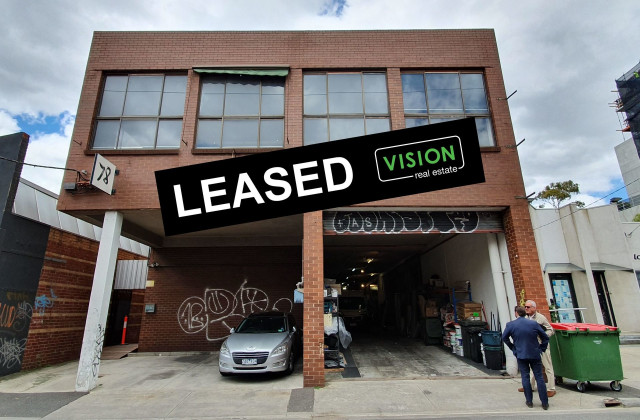 Level 1/76 Islington Street, COLLINGWOOD VIC, 3066