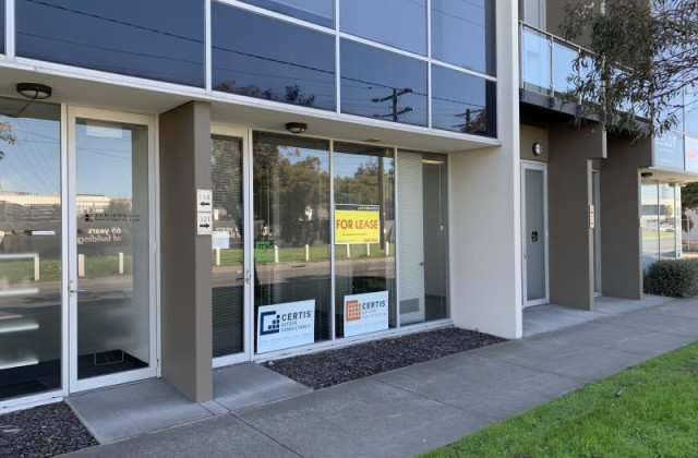 121 - 87 Turner St, PORT MELBOURNE VIC, 3207
