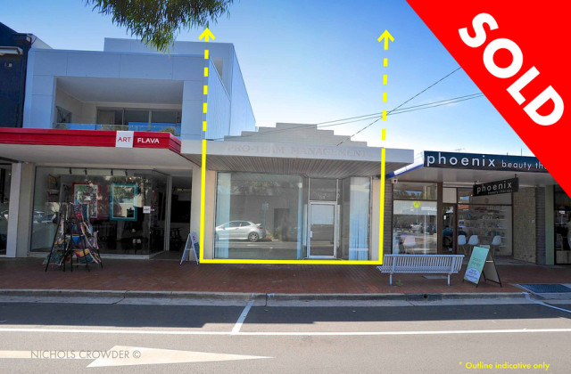 54 East Concourse, BEAUMARIS VIC, 3193