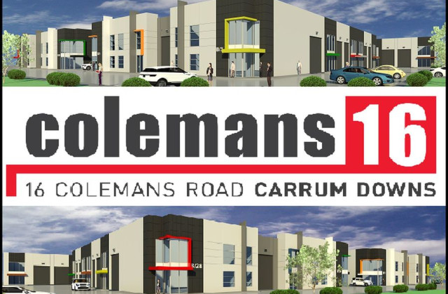 29/16 Colemans Road, CARRUM DOWNS VIC, 3201