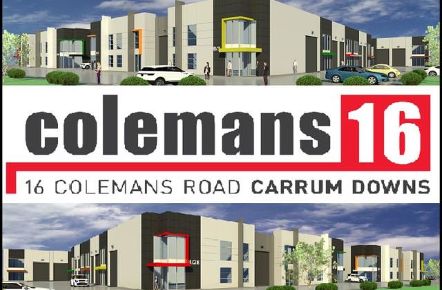 34/16-20 Colemans Road, CARRUM DOWNS VIC, 3201