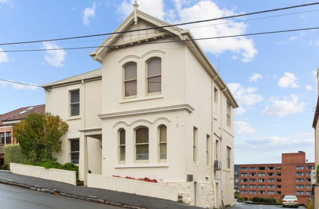 Ground  Suite 1/104 Tamar Street, LAUNCESTON TAS, 7250
