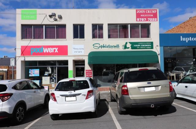 Office 5/1-3 Davies Avenue, MOUNT ELIZA VIC, 3930