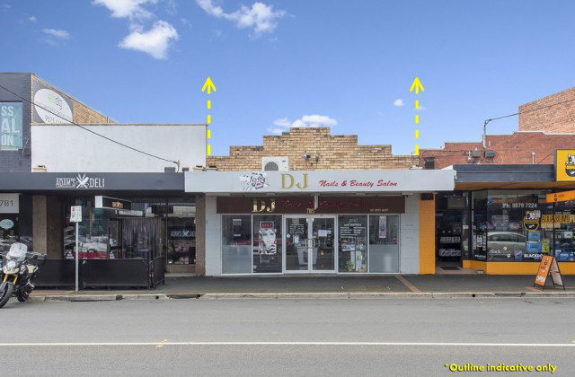 785 Centre Road, BENTLEIGH EAST VIC, 3165