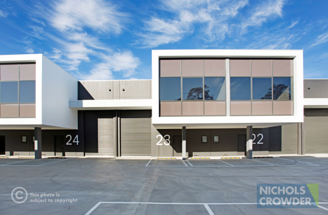 23/329 Bay Road, CHELTENHAM VIC, 3192