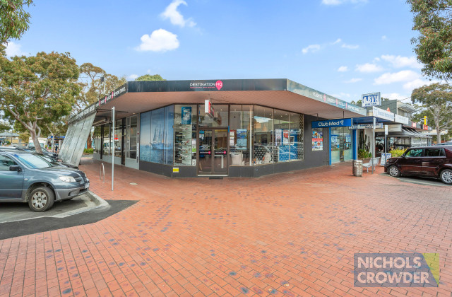 5 East Concourse, BEAUMARIS VIC, 3193