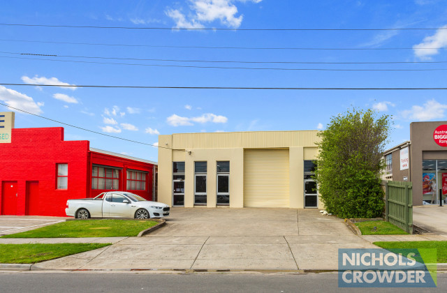 686A South Road, MOORABBIN VIC, 3189