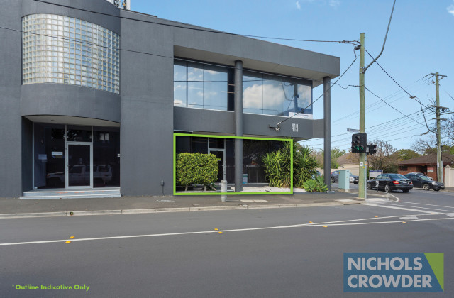 Level Ground/1/419 Bay Street, BRIGHTON VIC, 3186