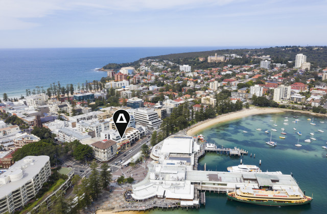 404&405/46-48 East Esplanade, MANLY NSW, 2095