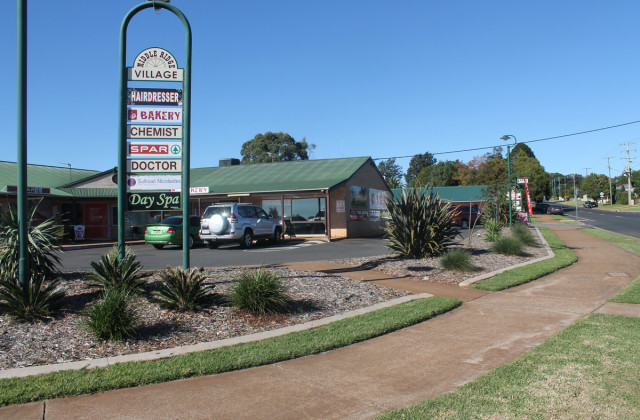 Shop 13/156 - 158 Spring Street, TOOWOOMBA CITY QLD, 4350