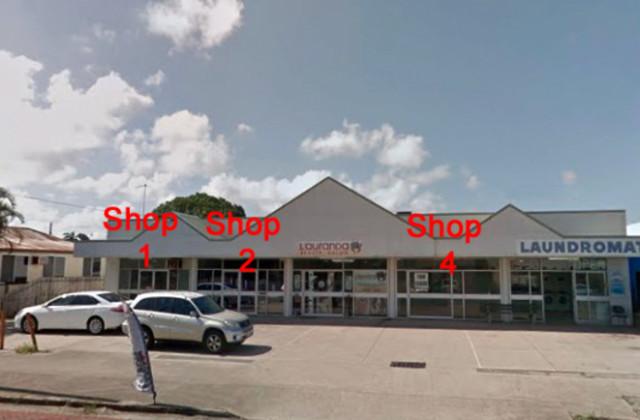 Shops 1,2 & 4/132 Evan Street, MACKAY QLD, 4740