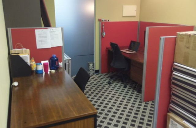 Office 413/1 Queens Road, MELBOURNE VIC, 3004