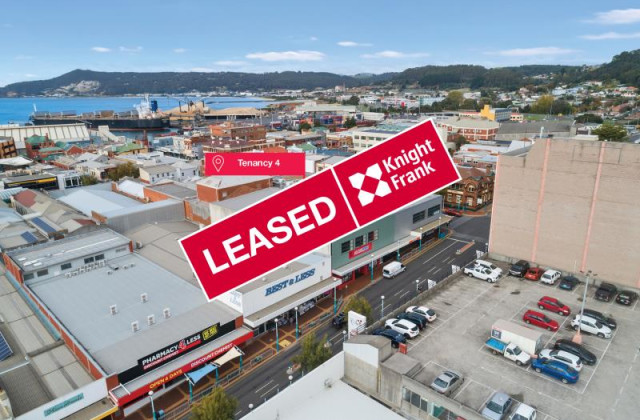 Tenancy 4/43-45 Mount Street, BURNIE TAS, 7320