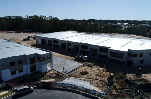 Unit 28 Lot 6 Distribution Court, ARUNDEL QLD, 4214